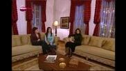 Перла - Gümüş , епизод 37 цял, бг аудио