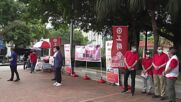 Hong Kong: Polling stations open as part of first ever 'patriot's only' elections