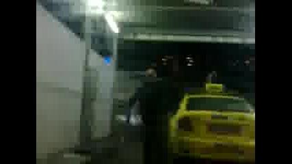 Най - Чистото Такси в София!