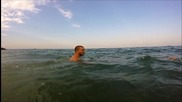 Следобедно забавление на плажа / Gopro Hero