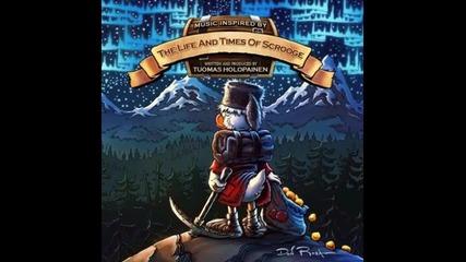 Tuomas Holopainen from Nightwish - A Lifetime of Adventure 2014