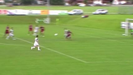 Лудогорец изпусна Щутгарт, направи 0:0