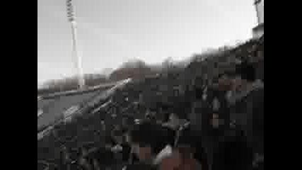 Агитката На Левски 02.12.2007 Год