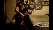 Bullet For My Valentine - Wakin The Demon cover by Remuskin