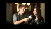 Demi Lovato - Celebrity Take with Jake