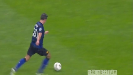 Robin van Persie - Right Here, Right Now