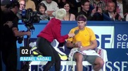 Най-добре платените тенисисти за 2011 г.