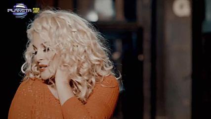 Деси Слава - Отново се родих ( Официално видео, високо качество )