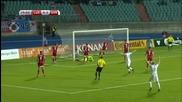 Люксембург - Словакия 2:4