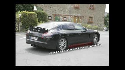 Car Prototipe