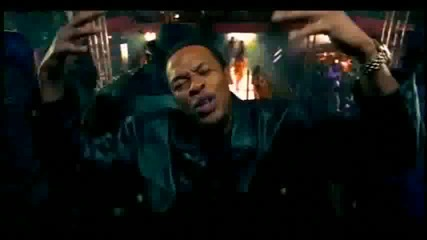 Dr. Dre ft. Snoop Dogg, Kurupt and Nate Dogg - The Next Episode