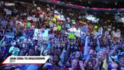 EVERY first overall WWE Draft pick: WWE Supercut