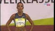 Ивет Лалова спечели финала на 60 метра в Карлсруе