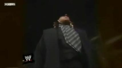 The Undertaker Mv - Over You