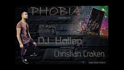 Christian Craken - Phobia 029 - April 2013