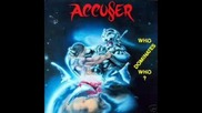 Accuser - Elected to Suffer