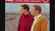 The Righteous Brothers - He--1966