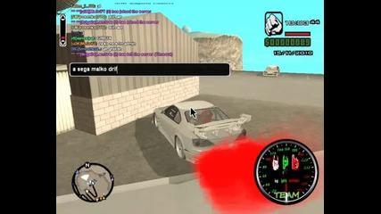 Drift for / Bpd Bulgarian Pro Drifters