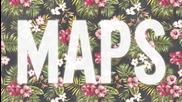 Maroon 5 - Maps ( Audio ) 2014