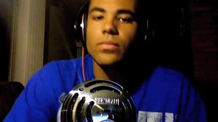 Eminem ft. Kobe - Talking 2 Myself (cover)