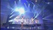 Почит към Майкъл джексън - /echo награди 2010 - хуманизъм - Германия - м.02.2010г./