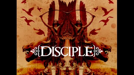 Disciple – Dear X, You Dont Own Me
