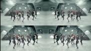 [hd] Snsd - The Boys ( Mirror Video ) English Version