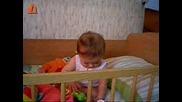 Готиното Бебе И Вкусния Чорап