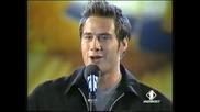 Sasha - If you believe ( Live @ Festivalbar 1999 )