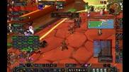 Immortal Hordes vs. Eredar Twins at once (lastwow)