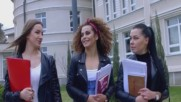 Премиера!!! Emina Tufo - 2017 - Moja vodilja (hq) (bg sub)