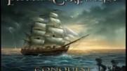 * превод * Peter Crowley's Fantasy Dream ft. Elisa Martin - Conquest of the Seven Seas