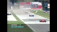 F1 - 1994 05 01 Imola - Crash Of Ayrton Se