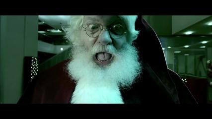 Skrillex - Ruffneck Santa go Crazy o.o
