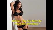 Eskimos - Say You Never Go (mega rare eurodance)
