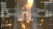 Cascada - Glorious ( Germany) 2013 Eurovision Song Contest