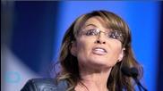 Sarah Palin and Fox News Part Ways Again as Network Terminates Contract