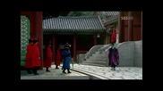 Warrior Baek Dong Soo-еп-29 част 2/3 Финал