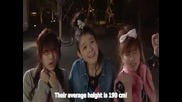 Lovely Complex - Part 2/12 English Subs