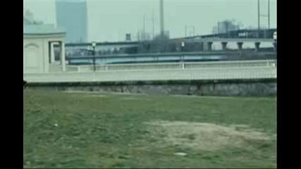 Rocky V Trailer