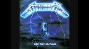 Metallica - For Whom The Bell Tolls prevod + lyrics