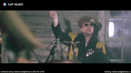 Много Свежа Песен! Mandinga feat. Fly Project - Hello (official Video)