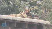 Air Strikes Kill 20 Suspected Militants in Pakistan