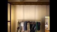 Как трябва да изглежда един бутиков магазин за дрехи