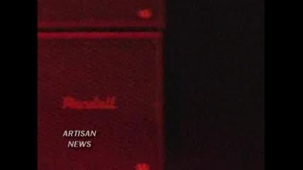 Disturbed - Турнета Ще Има И През 2009