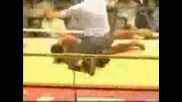 Muay Thai From Thailand