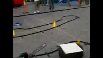 Drifting Mini Cars