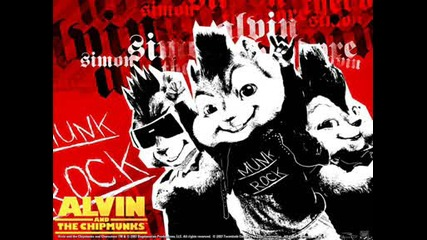 Alvin & Chipmunks - Slayer Addict