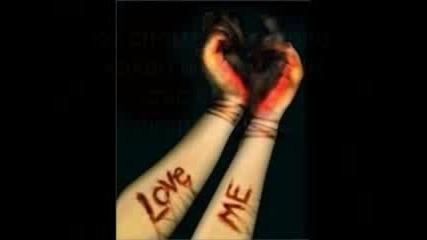Една любовна историяс фатален край - разбито сърце