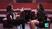 Деми говори за новия си албум Tell me you love me и за mtv vmas в интервю за mtv